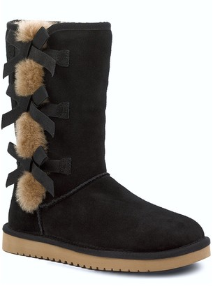 Koolaburra By Ugg by UGG Victoria Tall Women's Winter Boots