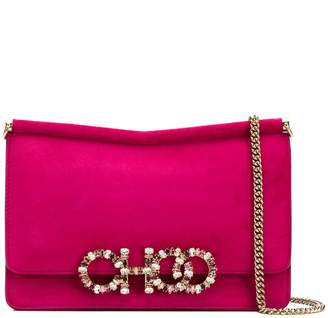 Jimmy Choo Sidney crossbody bag