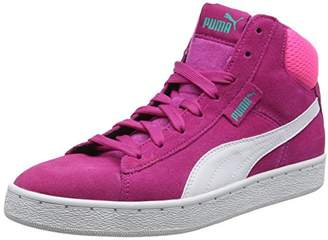 4935e2c1478 Puma Unisex Kids 1948 Mid Jr Low-Top Sneakers