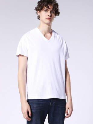 Diesel T-Shirts 0QAQU - White - 3XL