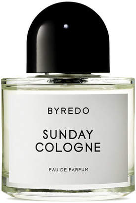 Byredo Sunday Cologne EDP