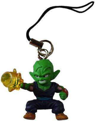 Dragon Ball Z Piccolo Figure Phone Strap