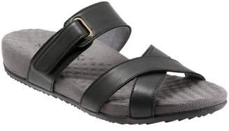 SoftWalk R) Brimley Sandal