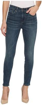 NYDJ Petite Petite Ami Skinny Jeans in Desert Gold Women's Jeans