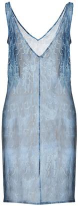 Amen Knee-length dresses