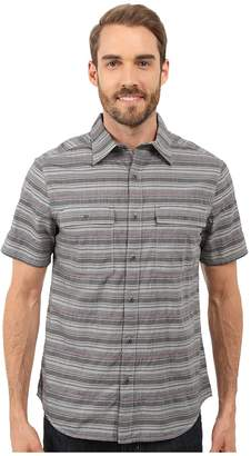 Merrell Sunterra Shirt Men's Short Sleeve Button Up