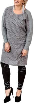 Libertine Brooklyn Suede Dress