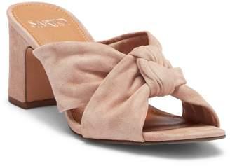 Franco Sarto Sala Suede Sandal