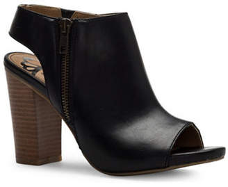 Fergalicious Camille Slingback Booties