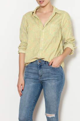 Cp Shades Sloan V-Neck Shirt