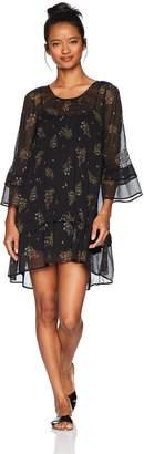 O'Neill Women's Susannah Long Sleeve Dress