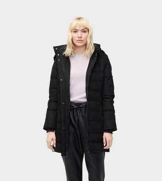 UGG Celeste Wool Coat