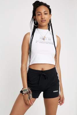 adidas Essential 3-Stripe Shorts