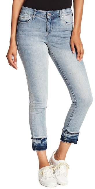 Nine West Grammercy Skinny Ankle Denim