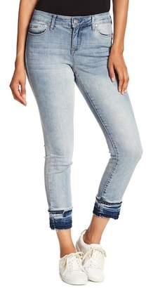Nine West Grammercy Skinny Ankle Jeans
