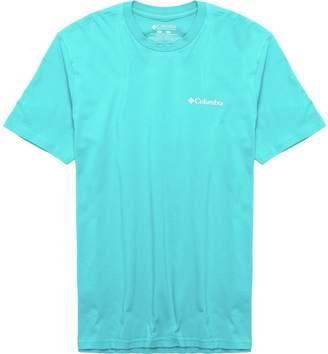 Columbia Explorer Short-Sleeve T-Shirt - Men's