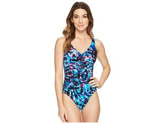 Magicsuit Ultra Violet Yasmin DD-Cup One-Piece