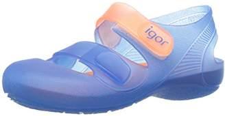 Igor Boys' S10146 Bondi Sandal