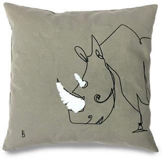 ED Ellen Degeneres Decorative Cushion
