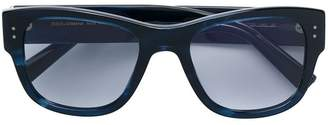 Dolce & Gabbana Eyewear square frame sunglasses