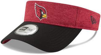 New Era Arizona Cardinals On Field Sideline Visor