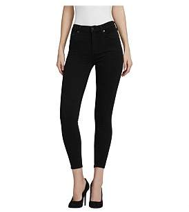 Citizens of Humanity Rocket High Rise Crop Skinny Jean