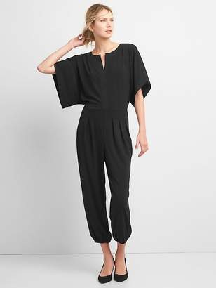Gap Kimono Sleeve Jumpsuit