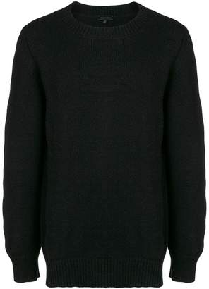 Ann Demeulemeester Pepito knit jumper