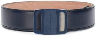 Salvatore Ferragamo adjustable buckle belt