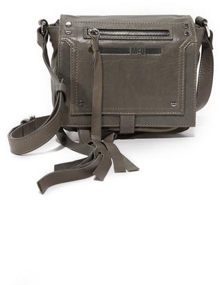 McQ - Alexander McQueen Mini Cross Body Bag $450 thestylecure.com
