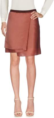 Brunello Cucinelli Knee length skirts - Item 35365945DV