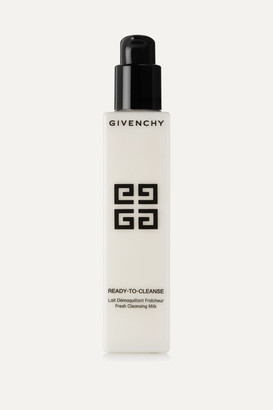 Givenchy Ready-to-cleanse Fresh Cleansing Milk, 200ml - Colorless