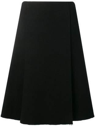 Proenza Schouler Boucle Mid Skirt