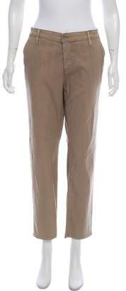 Adriano Goldschmied The Caden Mid-Rise Pants w/ Tags