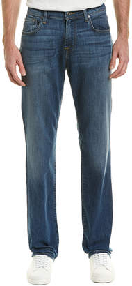 7 For All Mankind Seven 7 Standard Estes Straight Leg