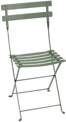 Fermob Bistro Metal Garden Chair - Cactus