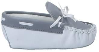 Il Gufo Newborn shoes