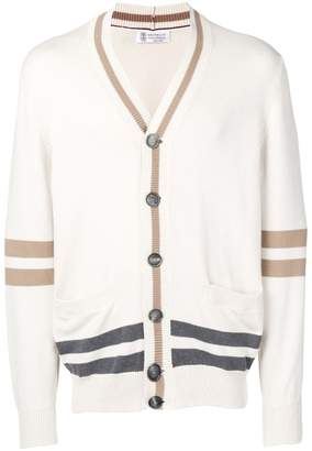Brunello Cucinelli relaxed-fit cardigan