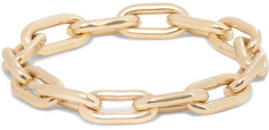 Sarah & Sebastian 9-karat Gold Ring
