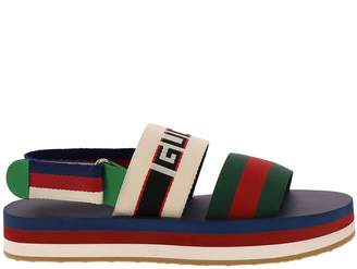 Gucci Sandals Shoes Men