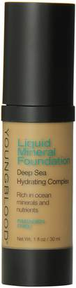 Young Blood Youngblood Liquid Mineral Foundation