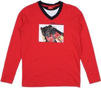 Ferrari T-shirts - Item 12171040NO
