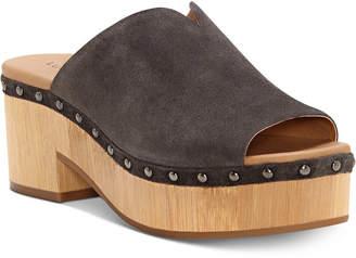 Lucky Brand Women's Simbrenna Sandals Women's Shoes