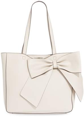 Karl Lagerfeld Paris Canelle Bow Tote Bag