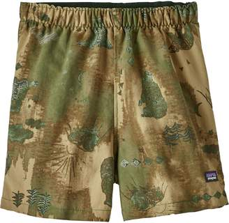 Patagonia Baggies Short - Toddler Boys'