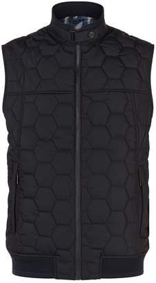 Ted Baker Ferny Quilted Gilet