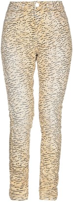 Zoe Karssen Denim pants - Item 42699880TC