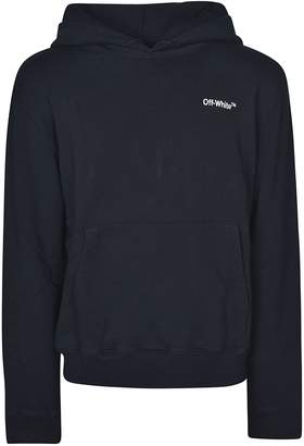 Off-White Off White Logo Hoodie