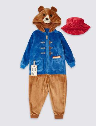 Marks and Spencer Paddington Onesie (18 Months - 7 Years)