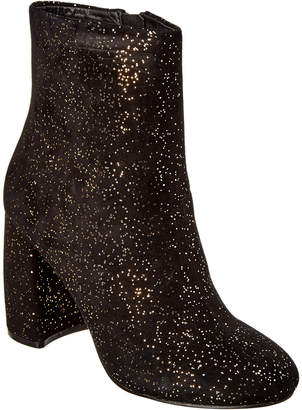 Nanette Lepore Nanette Lily Suede Bootie
